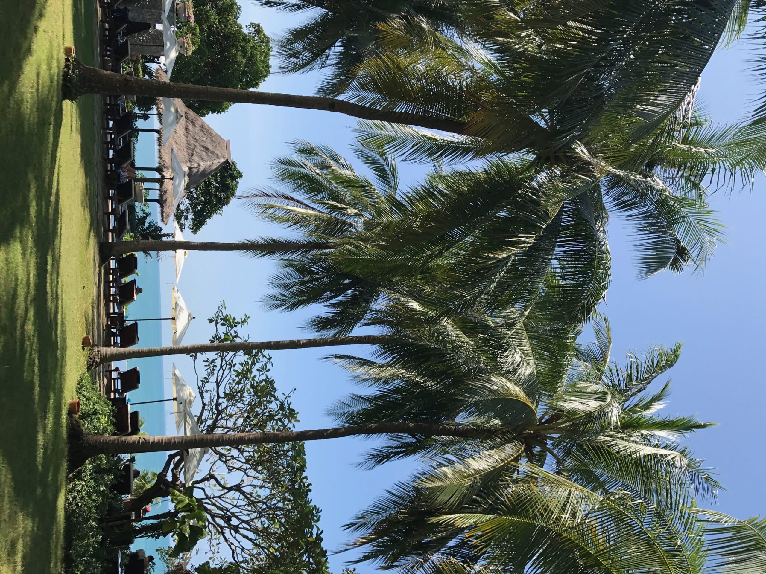 Onde ficar na ilha de Koh Lanta