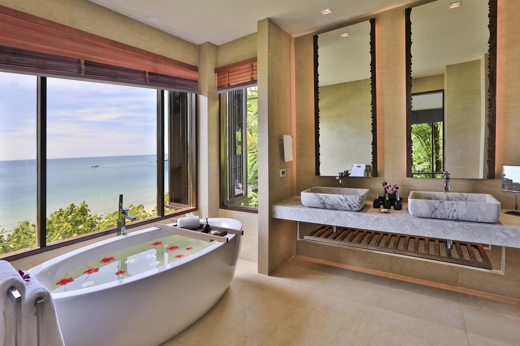 Pimalai Resort & Spa, onde ficar em Koh Lanta, Tailândia