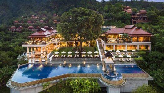 Onde Ficar em Koh Lanta: Pimalai Resort & Spa