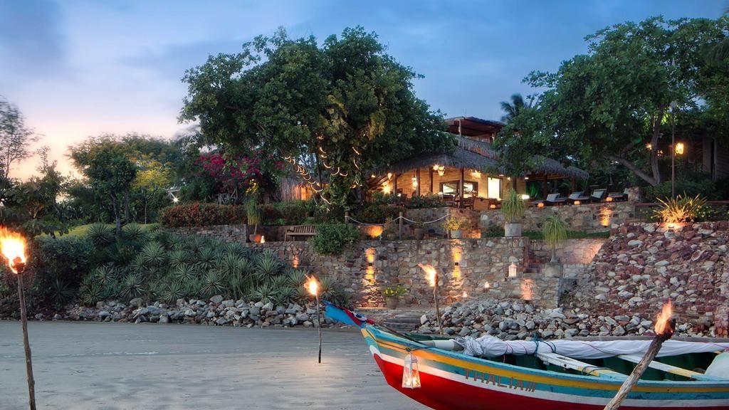 Melhores hotéis do Brasil em 2017