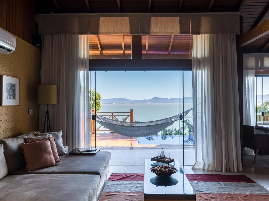 Os melhores hotéis do Brasil em 2017 na visão dos viajantes | Mochilando