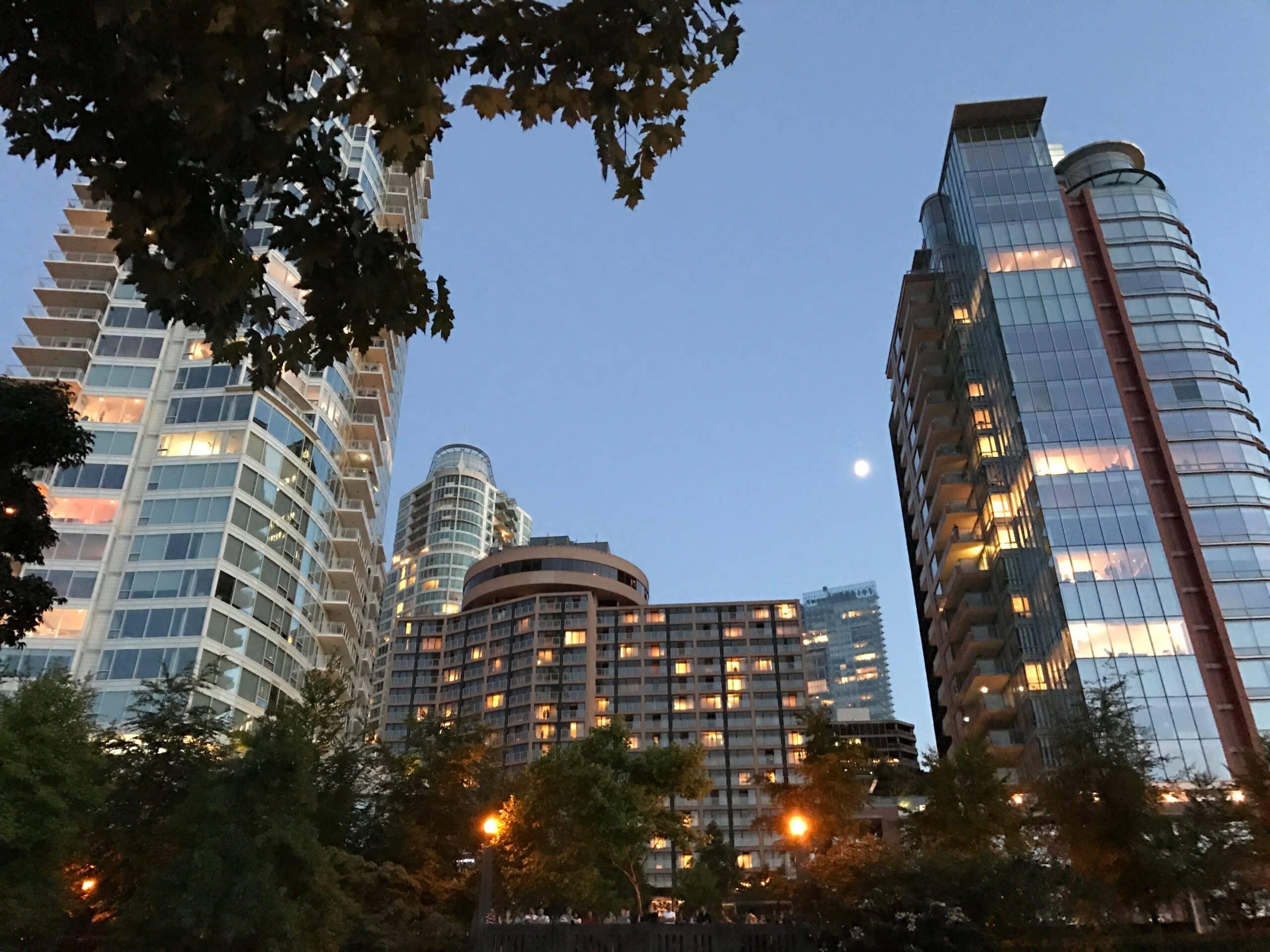 Intercâmbio Vancouver - Canadá | Descubra qual cidade do Canadá tem mais a ver com o seu perfil