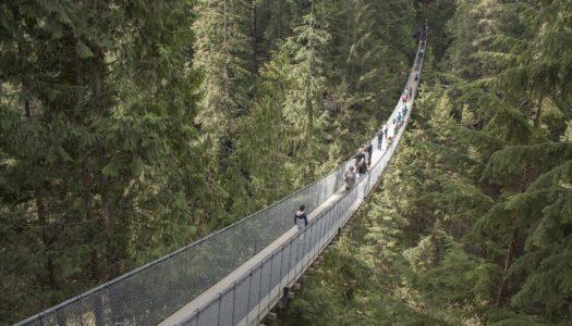 O que fazer em Vancouver –  12 atrações para conhecer na cidade