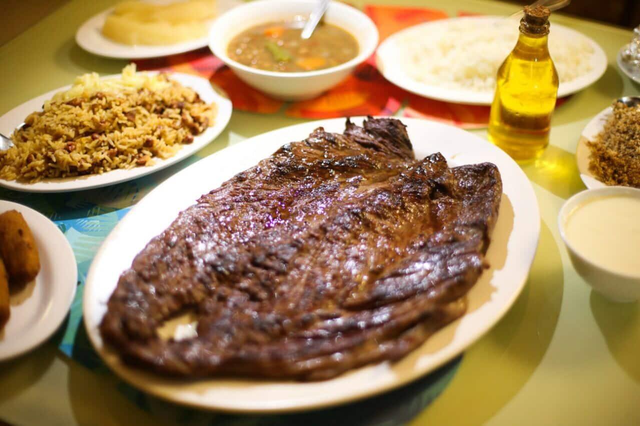 Onde comer em Sao Luis do Maranhão