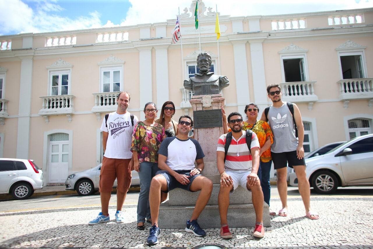 festa de são joão em são luis do maranhão Foto: Bruno Tavares