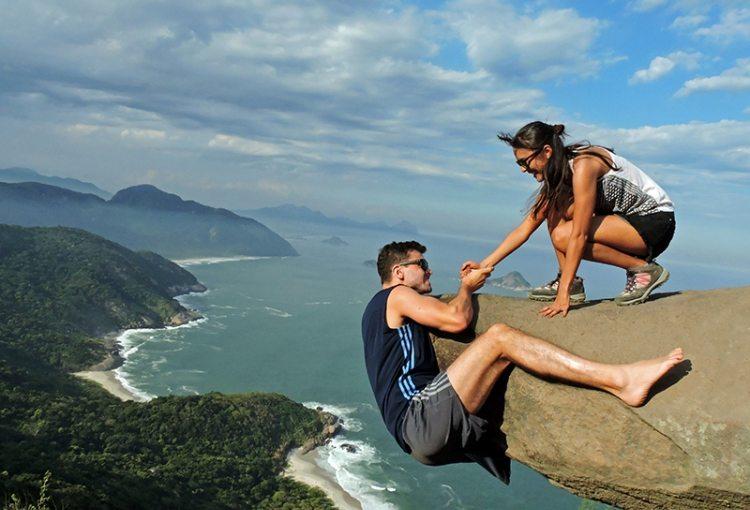 Conheça a 'Uber' do turismo de aventura no Brasil e exterior   Mochilando