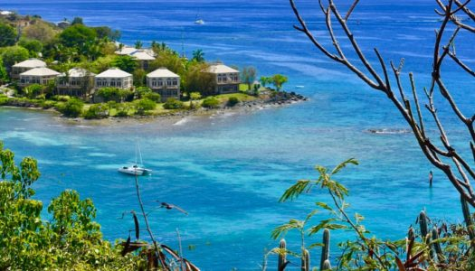 Ilhas do Caribe que valem a visita: Descubra as U.S. Virgin Island