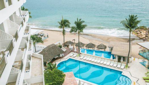 Hospedagem em Puerto Vallarta: Villa Premiere Boutique Hotel