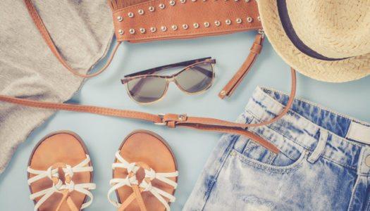O que levar na mala de viagem para praia – Mulheres