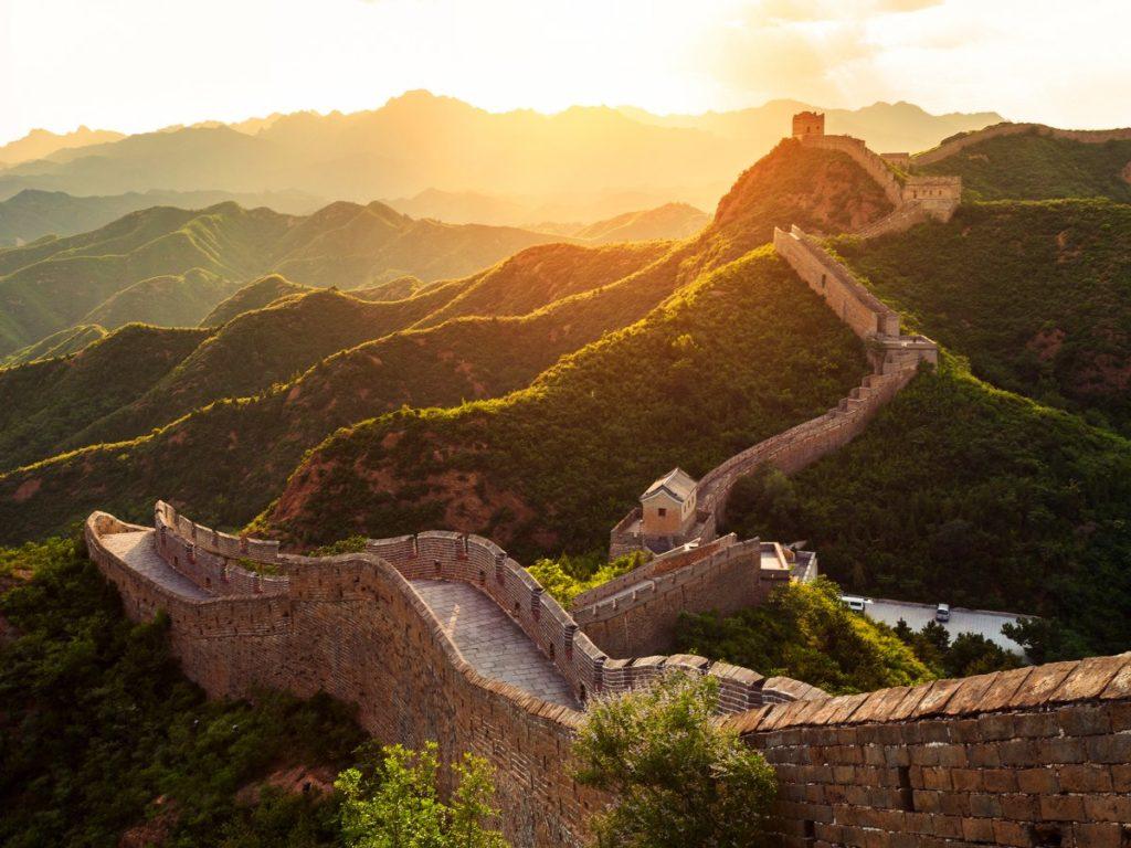 11 lugares incríveis para visitar antes que eles desapareçam do mapa