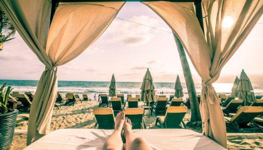 Hospedagem em Riviera Nayarit: Marival Resort & Suítes