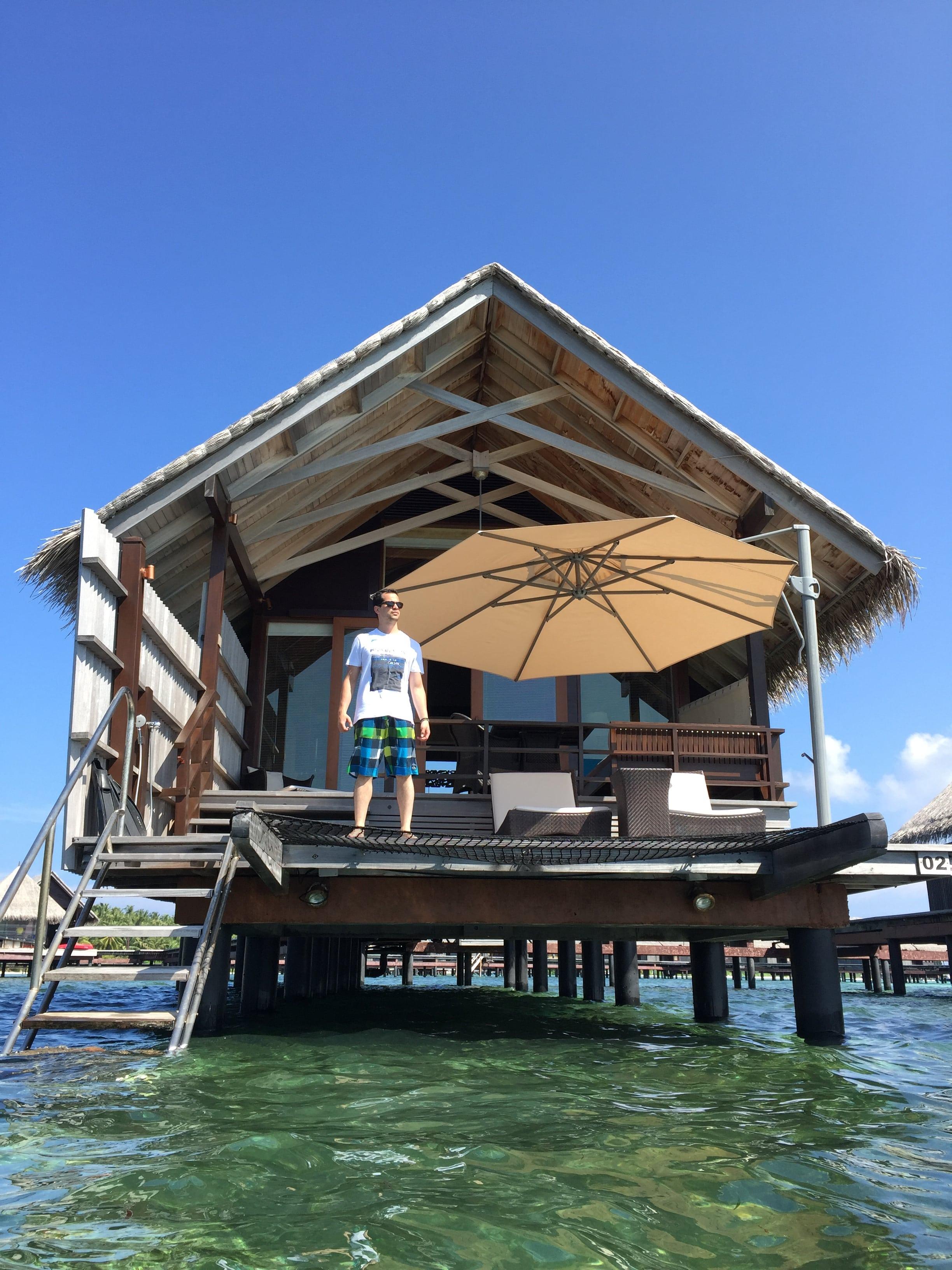 O que fazer Shangri-La Maldivas