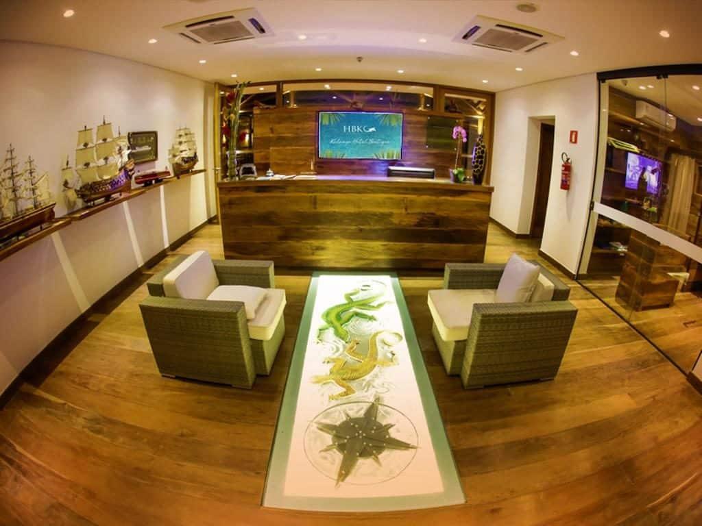 Pousadas em IlhaBela | 5 opções que adoramos