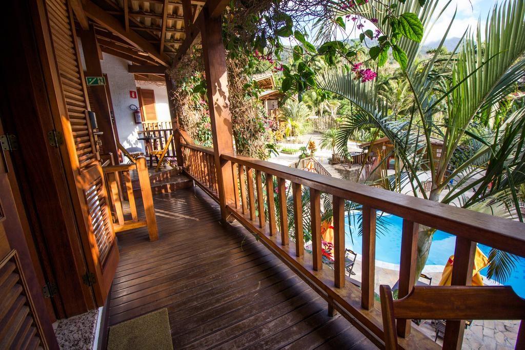 Pousadas em Ilha Bela | 5 opções que adoramos