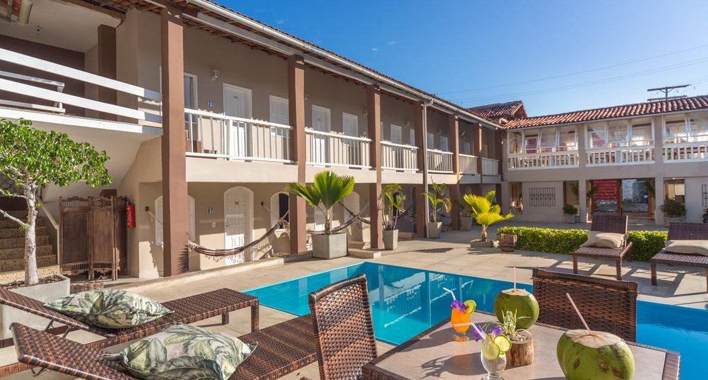 Hotéis em Porto Seguro que nós adoramos e valem a hospedagem | Mochilando Hotéis Porto Seguro | Hotéis em Porto Seguro Bahia | Porto Seguro Hotéis | Hotéis em Porto Seguro