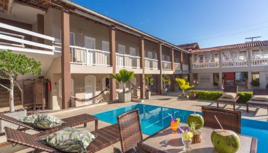 Hotéis em Porto Seguro que nós adoramos e valem a hospedagem