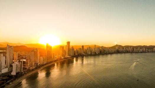 O que fazer em Balneário Camboriú: 10 lugares para você visitar