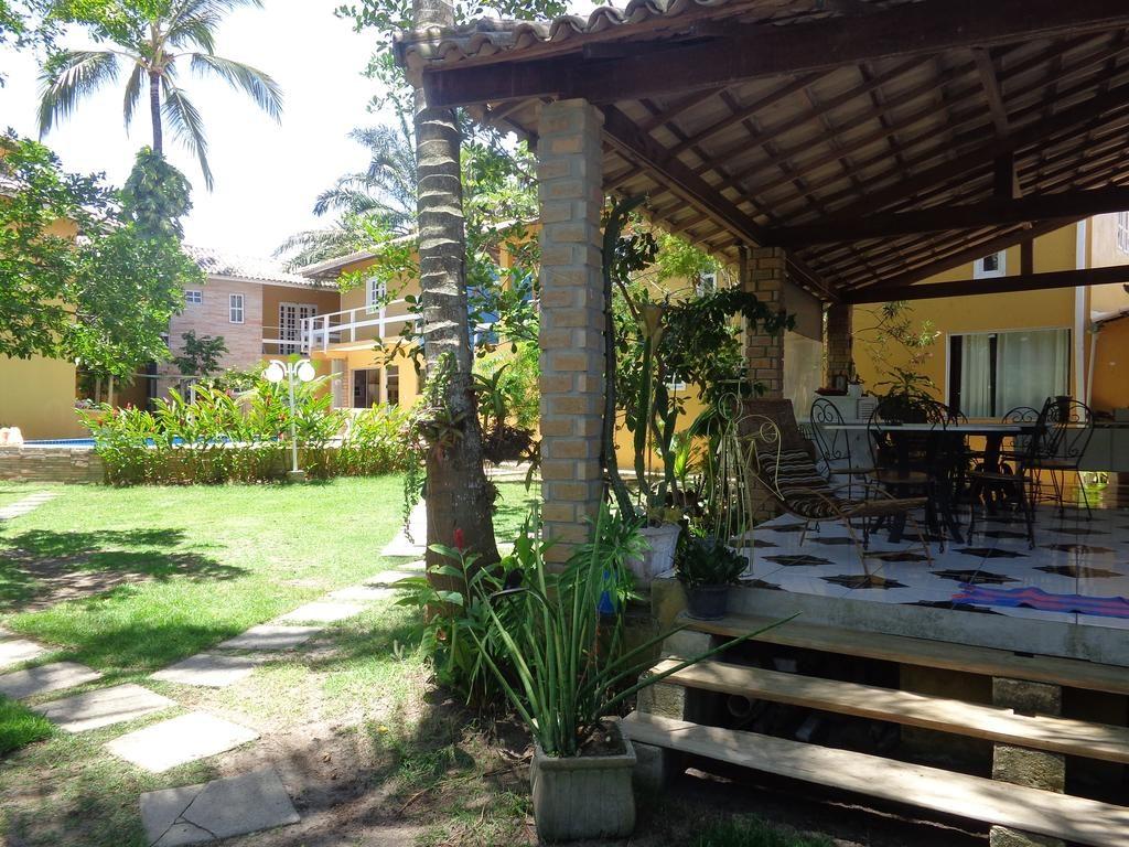 Hoteis no sul da Bahia