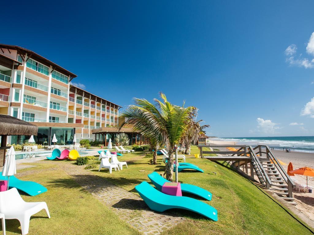 Kembali Hotel em Porto de Galinhas