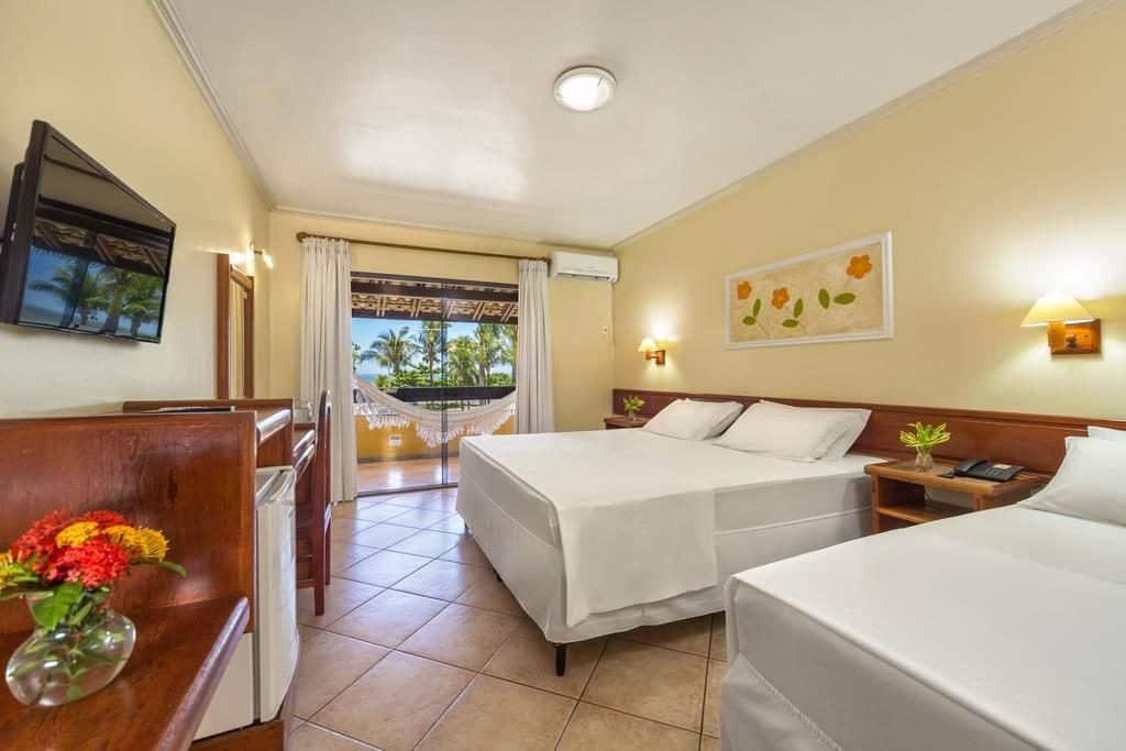 Hotéis em Porto Seguro