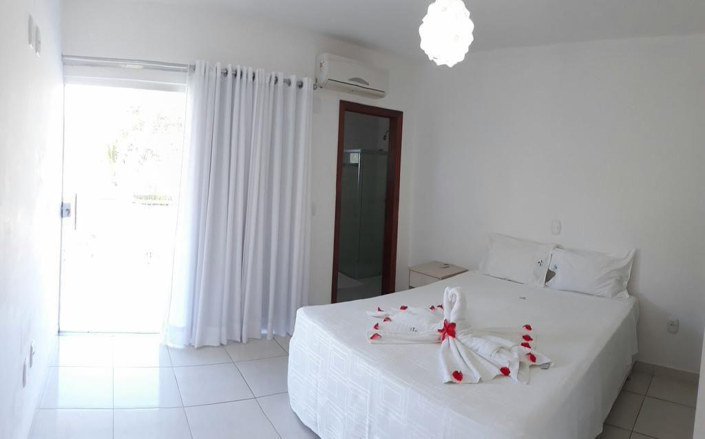 Onde ficar em hotéis em Porto Seguro