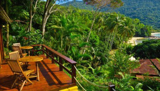 Dicas de Pousadas em Ilha Grande que valem a pena a hospedagem