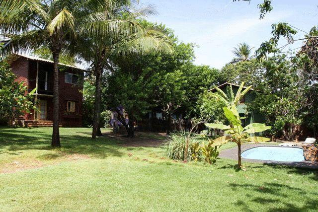 Onde se hospedar na Bahia em Imbassai