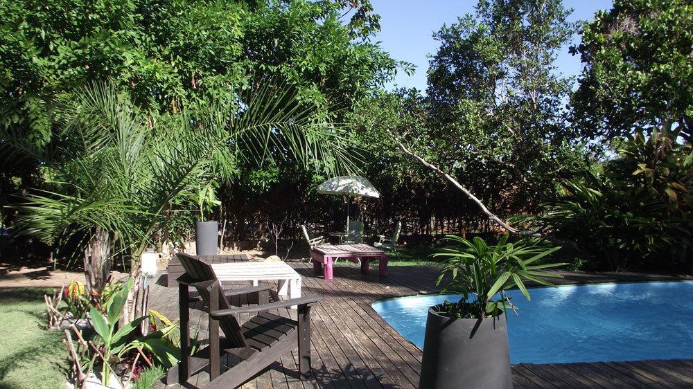 Bons lugares para se hospedar em Imbassai