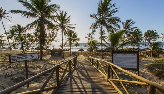 Pousadas em Imbassai, na Bahia, para colocar em seu roteiro