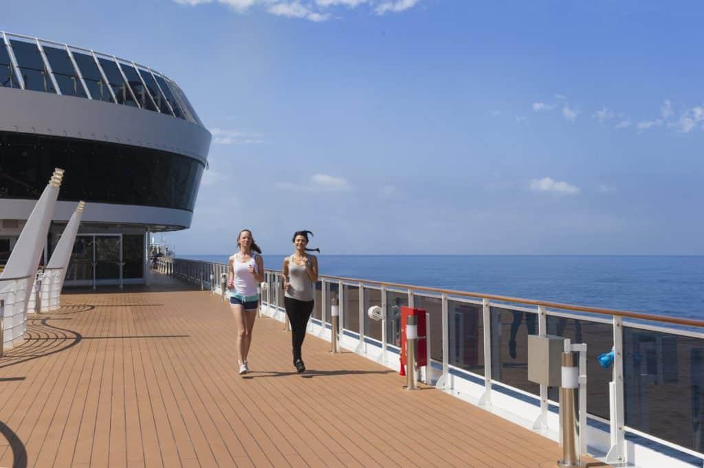 Como encontrar um bom seguro viagem para cruzeiros marítimos