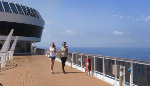 Seguro viagem para cruzeiros marítimos