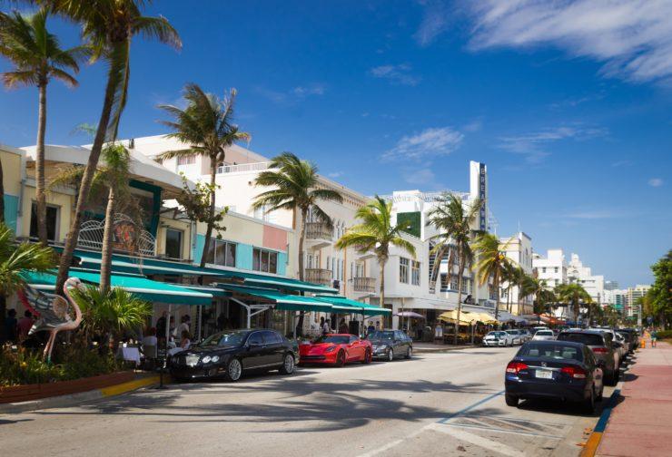 O que fazer em Miami
