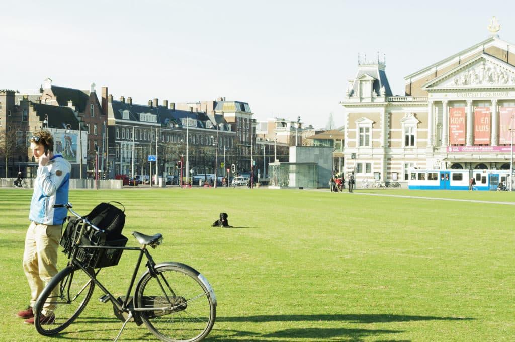 O que fazer am Amsterdam