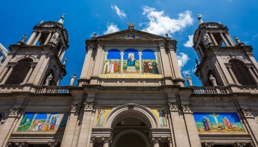 Porto Alegre – Guia Completo da Capital Gaúcha