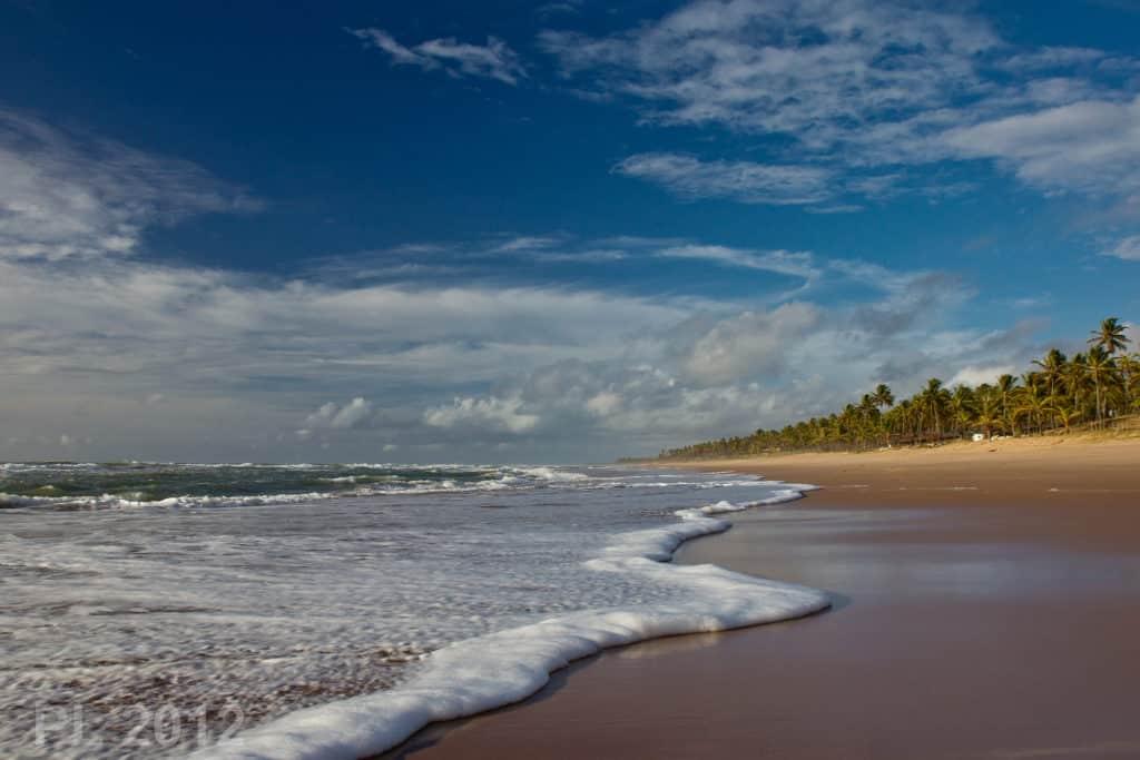 Pousadas na Praia de Imbassai, Bahia