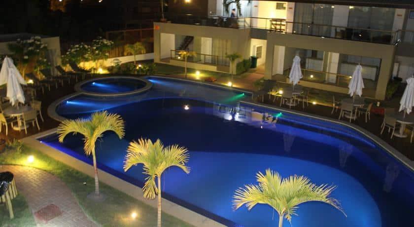 Imbassaí Village Apartamentos de Luxo