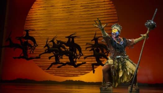 The Lion King Broadway: Ingressos com Desconto e Tudo sobre o Musical