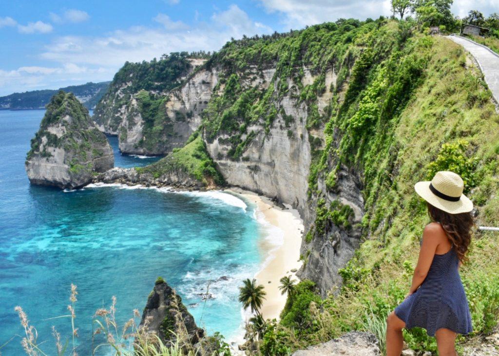 O guia completo de Nusa Lembongan, Nusa Cenida e Nusa Penida, em Bali