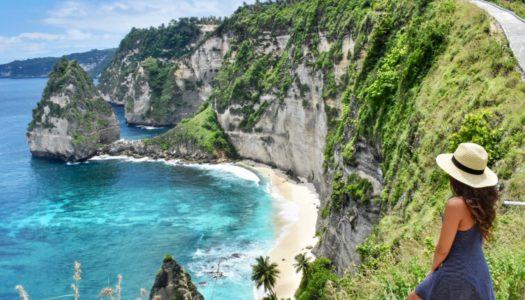 O guia completo de Nusa Lembongan, Nusa Ceningan e Nusa Penida, em Bali