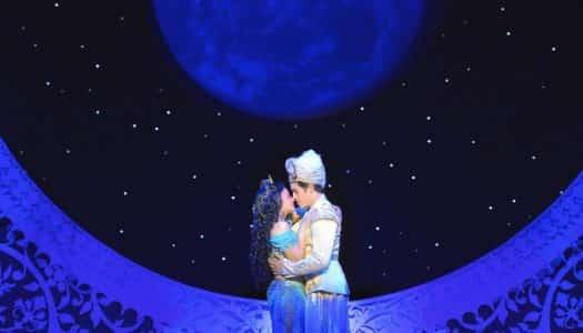 Aladdin Broadway: Como conseguir ingressos com desconto para o espetáculo em NYC