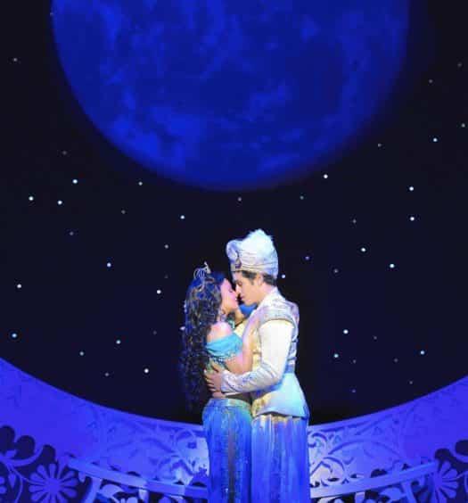 Aladdin Broadway | Como comprar ingressos com desconto para o musical