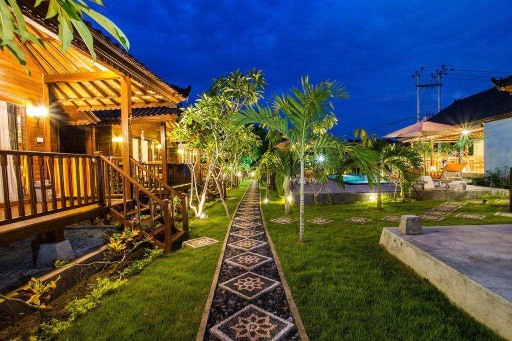 Onde ficar em Nusa Lembongan, Indonésia