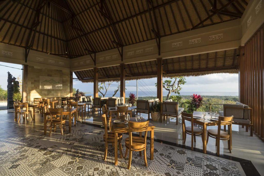 Semabu Hills Hotel, hoteis de luxo