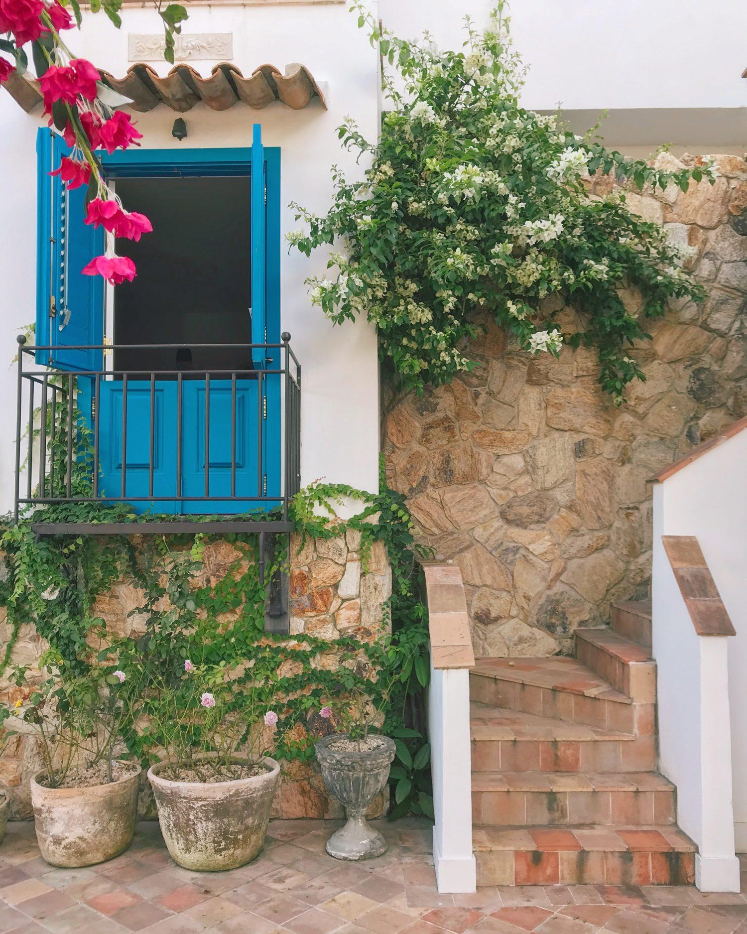 Vila da Santa Hotel em Búzios - onde ficar