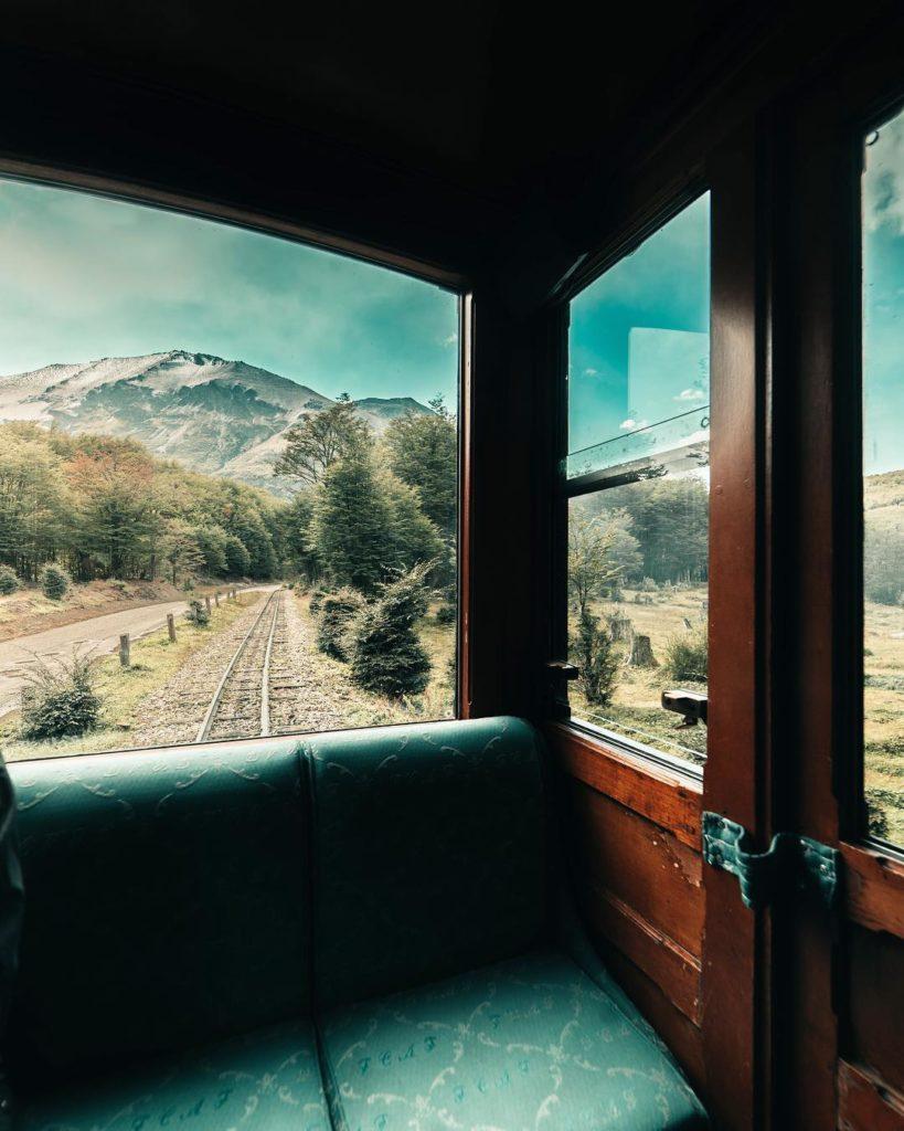 O que fazer no Ushuaia
