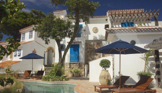 Vila da Santa Hotel Boutique & SPA em Búzios