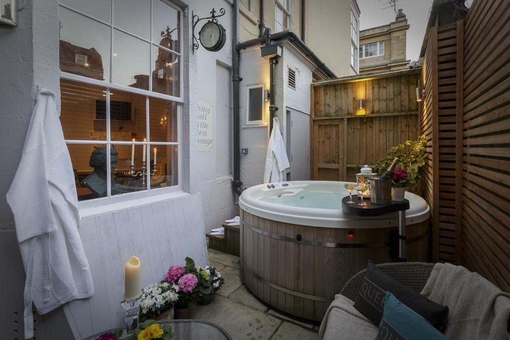O que fazer em Bath: 7 atrações imperdíveis na cidade