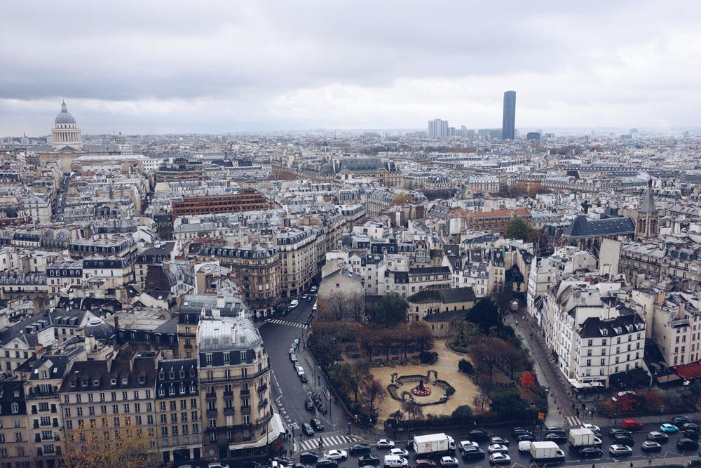 Onde ficar no Quartier Latin - 5º Arrondissement