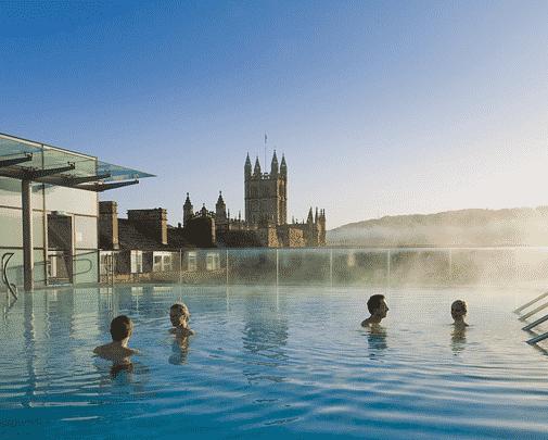 O que fazer em Bath: 6 atrações indispensáveis na cidade