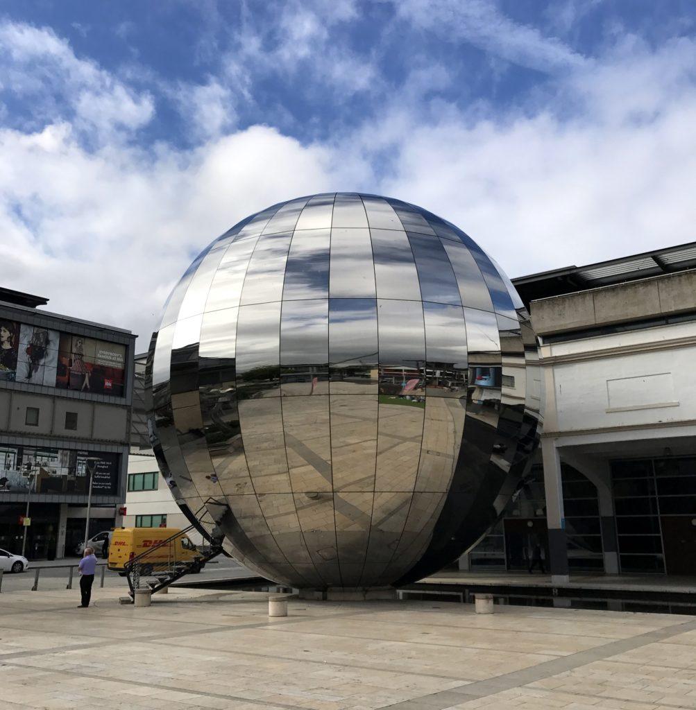 We The Curious - O que fazer em Bristol